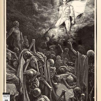 DC Comics Delays Through Lunar Over Cardstock Covers