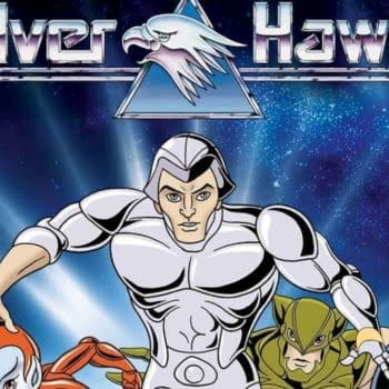 Silverhawks Revival In The Works With The Nacelle Company