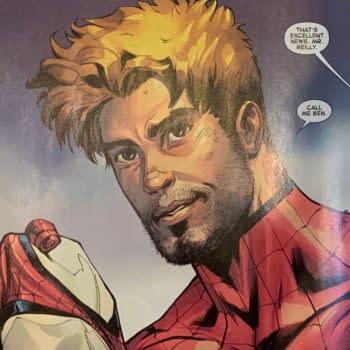 FCBD Spoilers: Ben Reilly Spider-Man Alongside Peter Parker And More?
