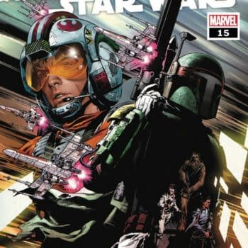 Star Wars #15 Review: A Moment of Spectacle