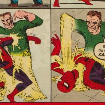 The Amazing Spider-Man #4 (Marvel, 1963)