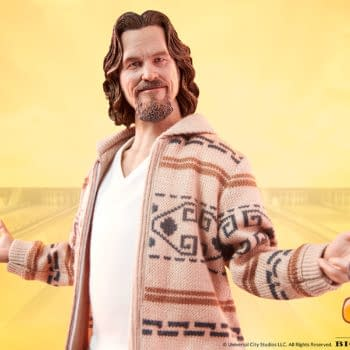 Sideshow Collectibles Reveals The Big Lebowski The Dude Figure