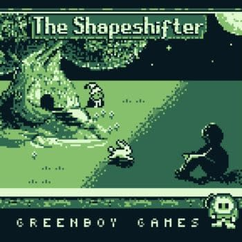 The Shapeshifter For Game Boy Releases Physical Copies This Month