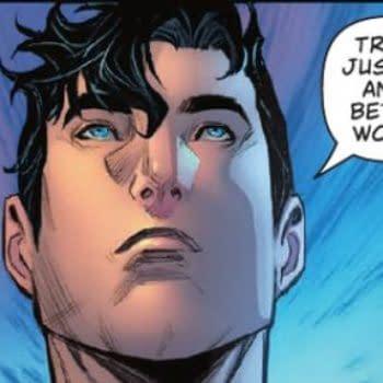 Jonathan Kent, An Interventionist Superman?