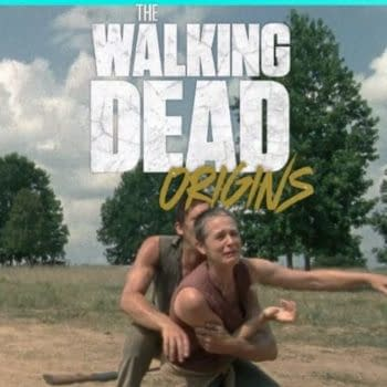 Where It All Began For The Walking Dead - Daily LITG 16th July 2021