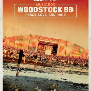 Woodstock 99: Peace, Love, And Rage Doc Coming To HBO & HBO Max