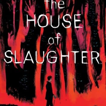 Will House Of Slaughter #1 Be James Tynion IV's Biggest Launch Yet?