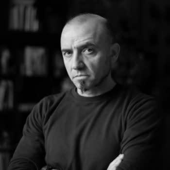 Viktor Koen, New Illustration & Cartooning Department Head at NY SVA