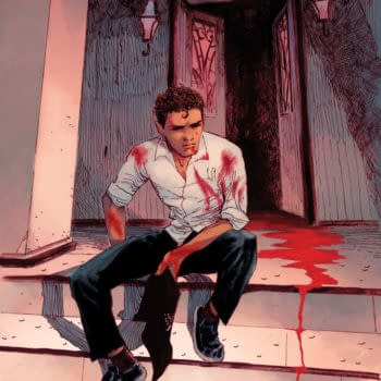 Something Is Killing The Children Gets House Of Slaughter Spinoff
