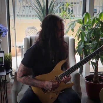 Guitarist Bobby Keller's Lasse Lammert Tonality Suite Preset Rocks