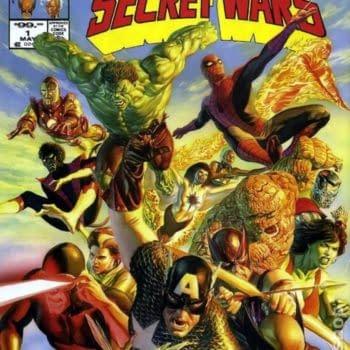 Jim Shooter On Secret Wars In Development As A Marvel Movie