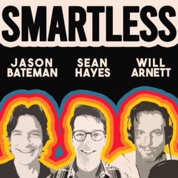 SmartLess: Discovery+ Orders Docuseries of Hit Comedians' Podcast