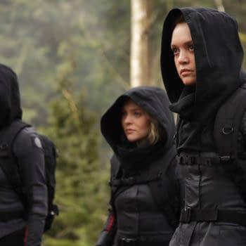 "Motherland: Fort Salem Season 2 E08 ""Delusional"" [Review]"