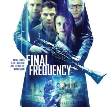 Exclusive: Check Out A Clip From Final Frequency, Out August 31st