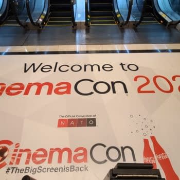 CinemaCon Posters
