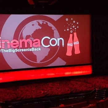 CinemaCon: MGM/UA Bring New No Time to Die Clip & Title Announcements