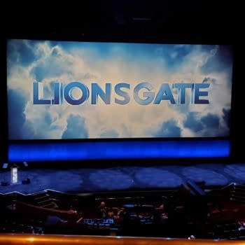 CinemaCon: Lionsgate Ends the Show With Feel Good Movies and Moonfall