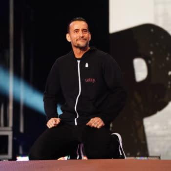 CM Punk Talks Signing with AEW, Being an AEW Guy