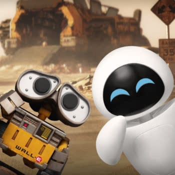 Wall-E and EVE Are Back with Beast Kingdom's New Mini Eggs