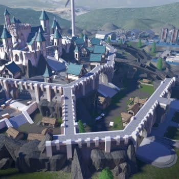 Population: One Introduces Kingdom Age and Castle-Storming