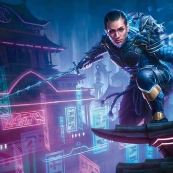 Magic: The Gathering Showcase 2021 Recap - Tons Of Info Revealed