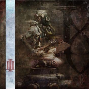 "Gemini Syndrome Announces New Album: ""3rd Degree - The Raising"""