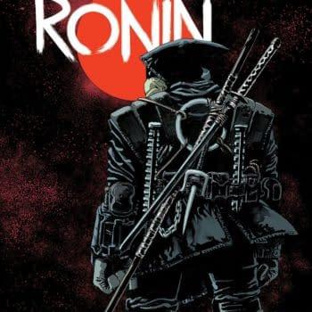 Teenage Mutant Ninja Turtles: The Last Ronin Gets TMNT Hardcover