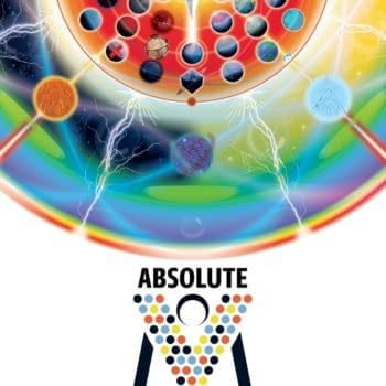 DC Comics To Publish Grant Morrison's Absolute Multiversity