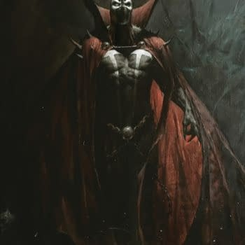 Talking To Todd About King Spawn #1 Getting Half A Million Orders
