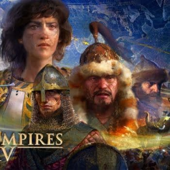 Age Of Empires IV Dropped A New Trailer At Gamescom 2021