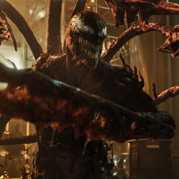 """Tom Hardy: Sony is """"Really Pleased"""" With Venom: Let There Be Carnage"""