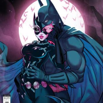 Danny DeVito Writes Penguin In DC Comics November 2021 Solicitations