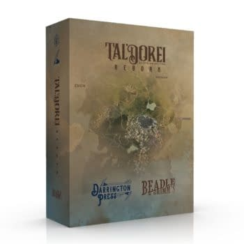 Beadle & Grimm's Announces Critical Role Tal'Dorei Campaign Box