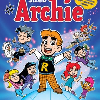 Bite Sized Archie Collection Coming in Spring 2022