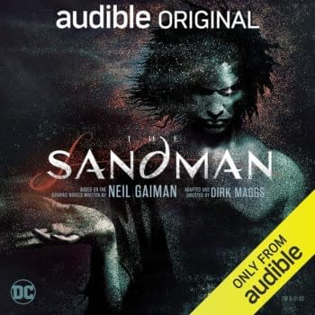 Sandman Audiobook is Now Free for All US Listeners