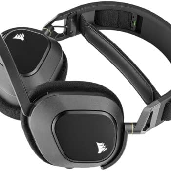 CORSAIR Reveals HS80 RGB Wireless Gaming Headset