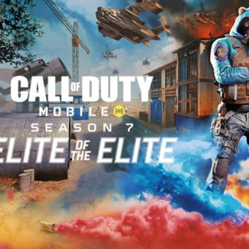 Call Of Duty: Mobile Reveals More Season 7 Details
