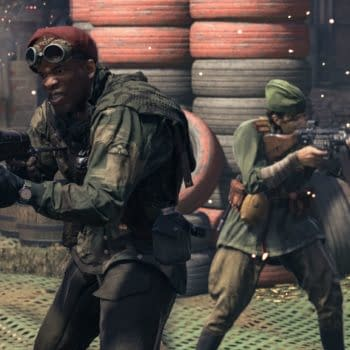Call Of Duty: Vanguard Launches PlayStation Alpha Today