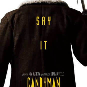 Candyman: Take A Look Inside The New Film, & Dare To Say His Name