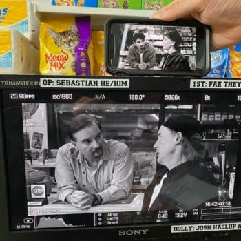 Clerks III Director Kevin Smith Announces Near Production End