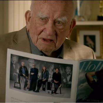 Cobra Kai: How TV Legend Ed Asner Helped Elevate Netflix Series