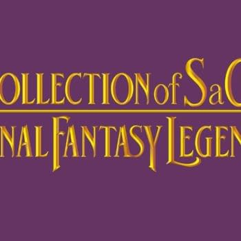 Collection Of SaGa Final Fantasy Legend Is Headed To Steam & Mobile