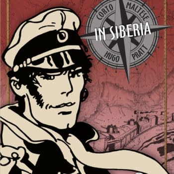 Corto Maltese is More Than DC's Despotic South America Country