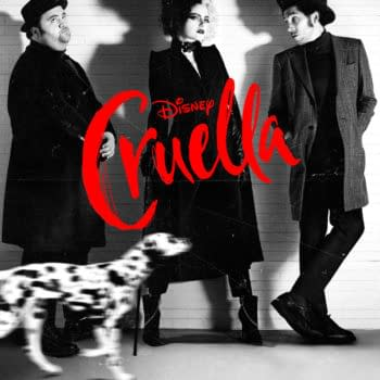 Cruella Will Available to All Disney+ Subscribers August 27th