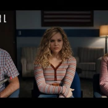 Stargirl Season 2 E01 Preview: Family Vacation or Family Business?
