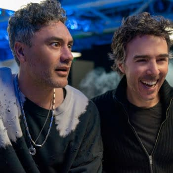 Free Guy Director Shawn Levy Talks a Possible Sequel