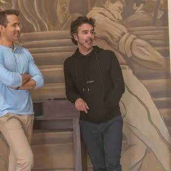 Free Guy Star Ryan Reynolds Talks Making a Movie Based on Original IP