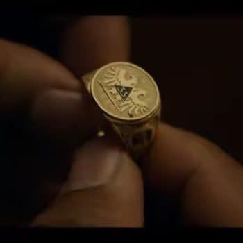Dan Brown's The Lost Symbol: Peacock Sets September Premiere Date