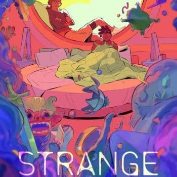 Strange BedfellowsbyAriel Slamet Ries