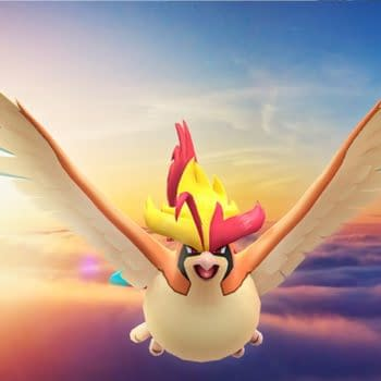 Mega Pidgeot Raid Guide for Pokémon GO Players: August 2021